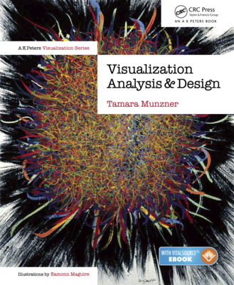 Book: Visualization Analysis and Design